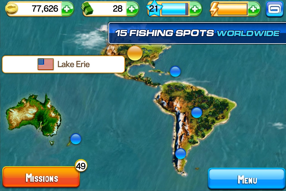 Play fishing kings free game online fishing kings free for Free online fishing games