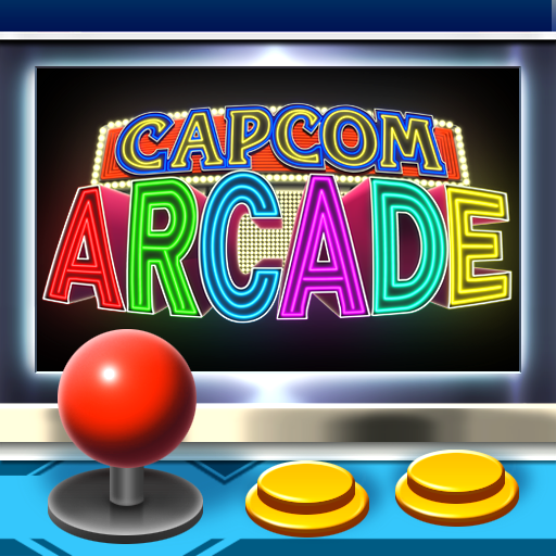 CAPCOM ARCADE iOS