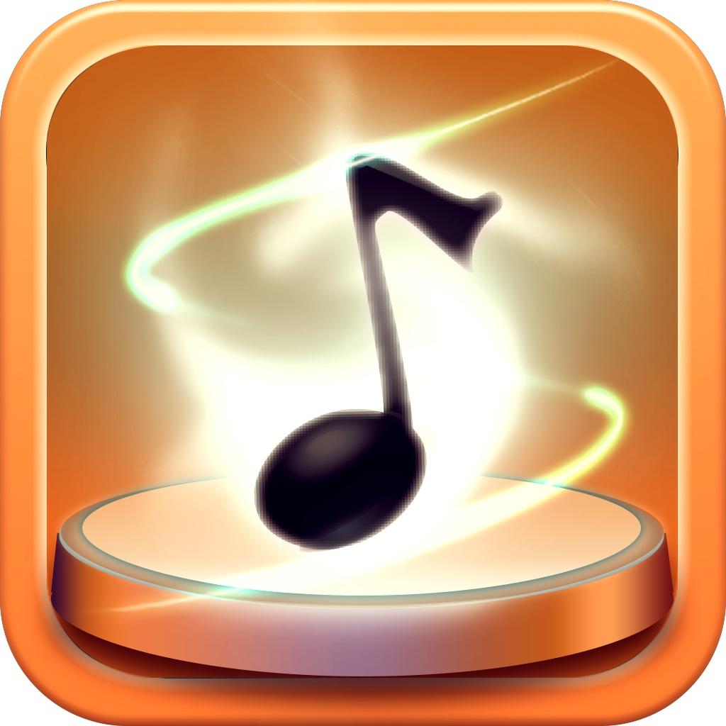 App StoreのiPhoneのミュージックの人気無料アプリランキングトップ400 - Top App ...