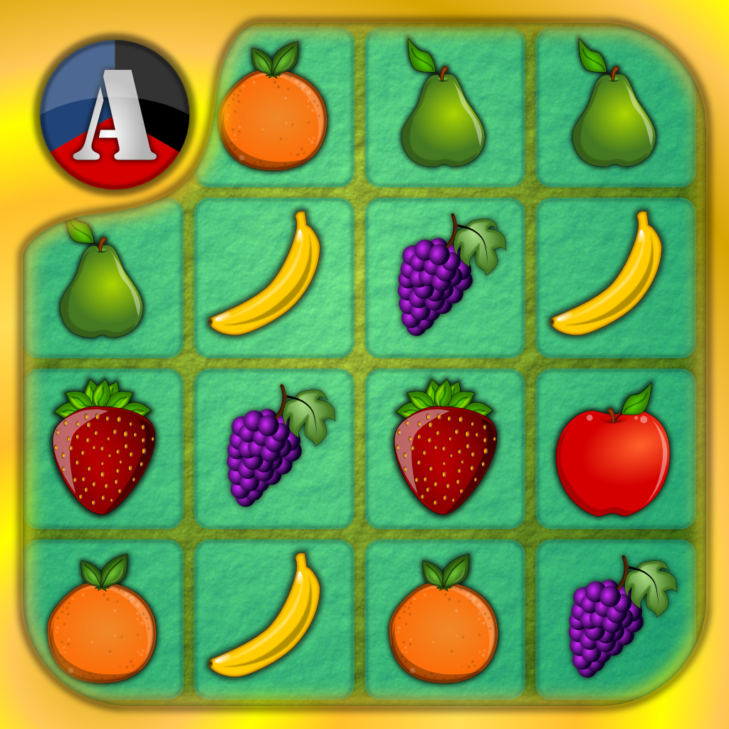Fruits Dash