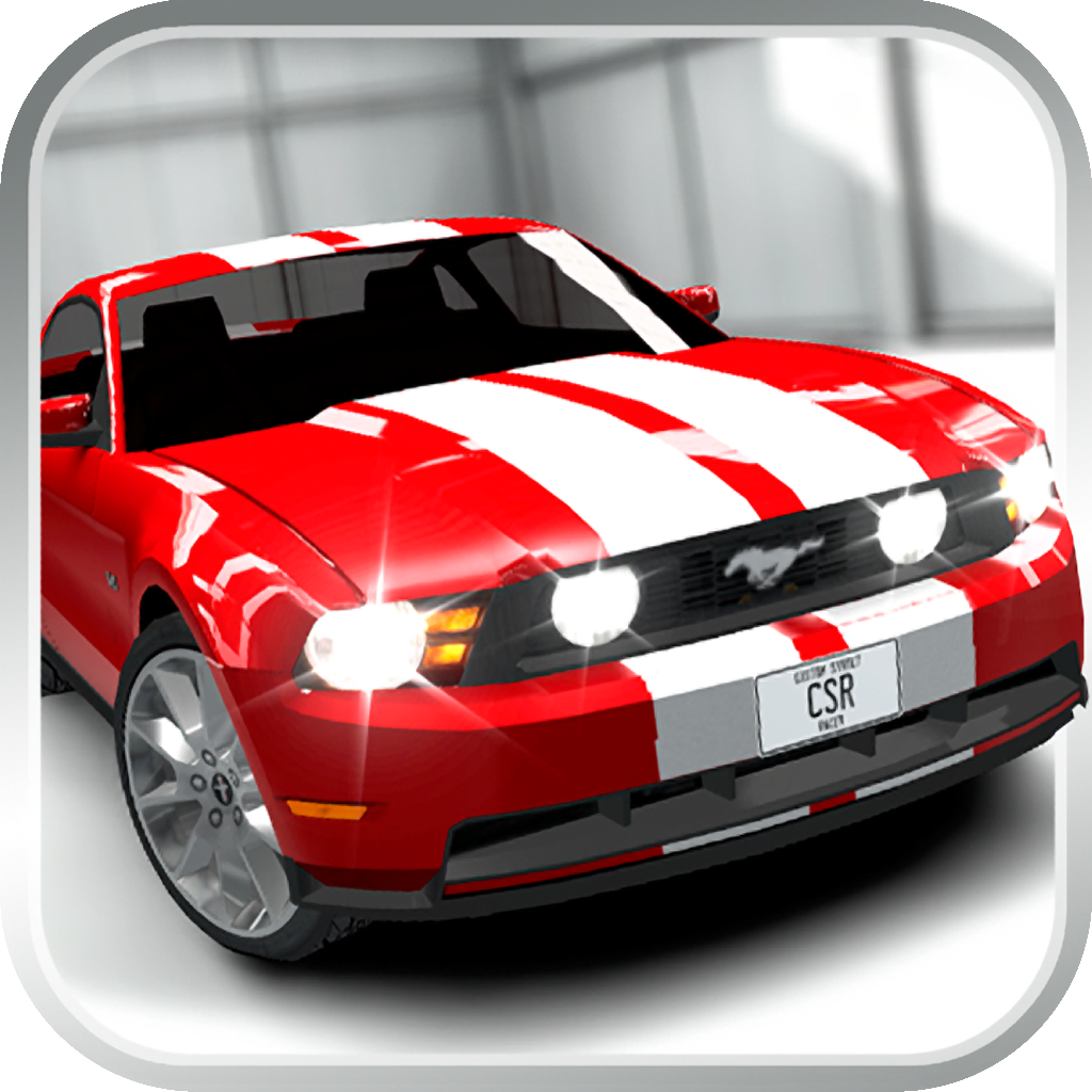 mzl.syowfobk CSR Racing   Video Recensione Gameplay